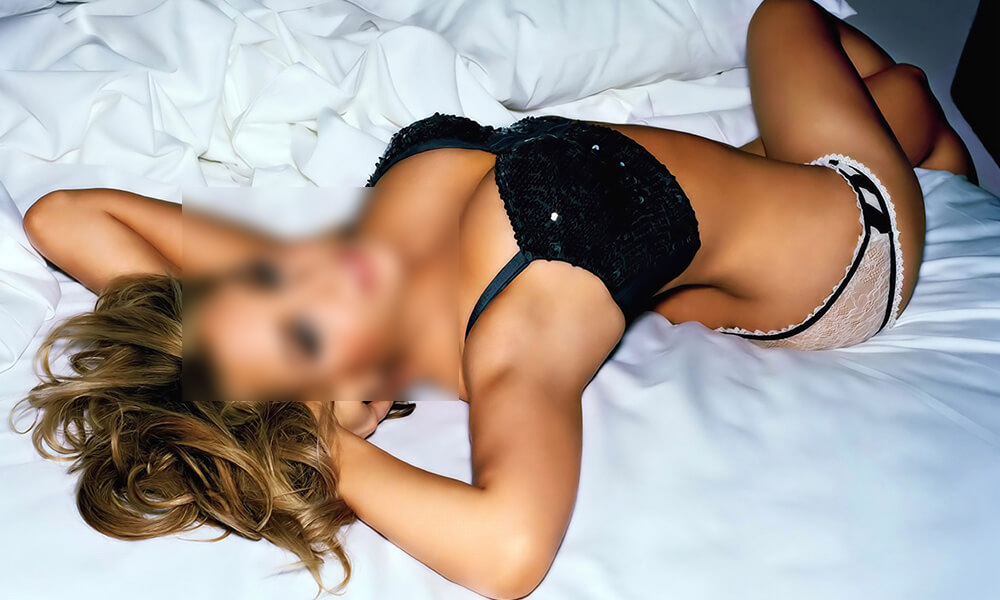 Goa escort services